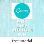 Lisa Johnson from ZSeekers.com is hosting free introduction tutorial on how to use Canva. https://www.ZSeekers.com