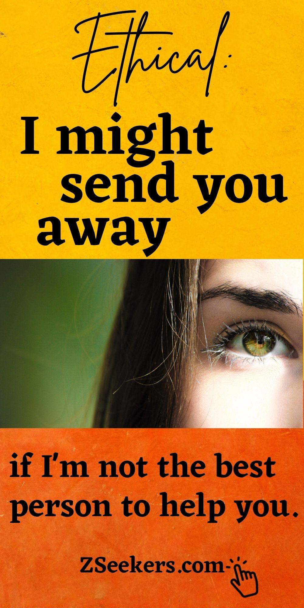 ethical send you away