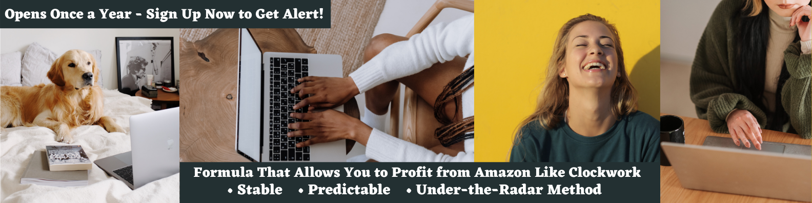 best way to sell on amazon - flexible, ethical, profitable