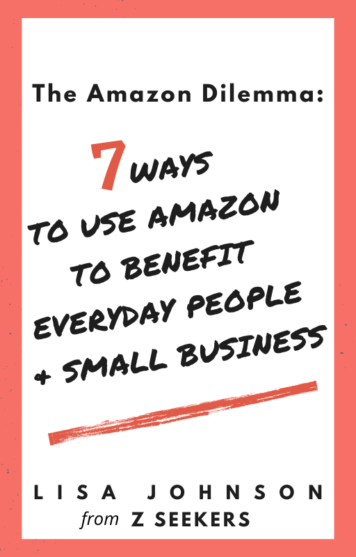7 ways to use amazon to benefit everyday people and small business