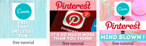 Pinterest for Business Marketing Intro Tutorial from ZSeekers.com