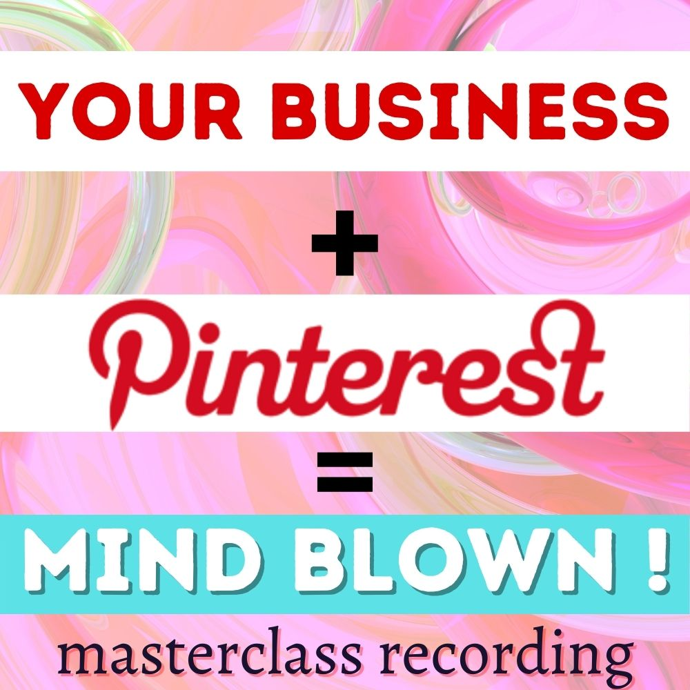 pinterest will help you build traffic to your business