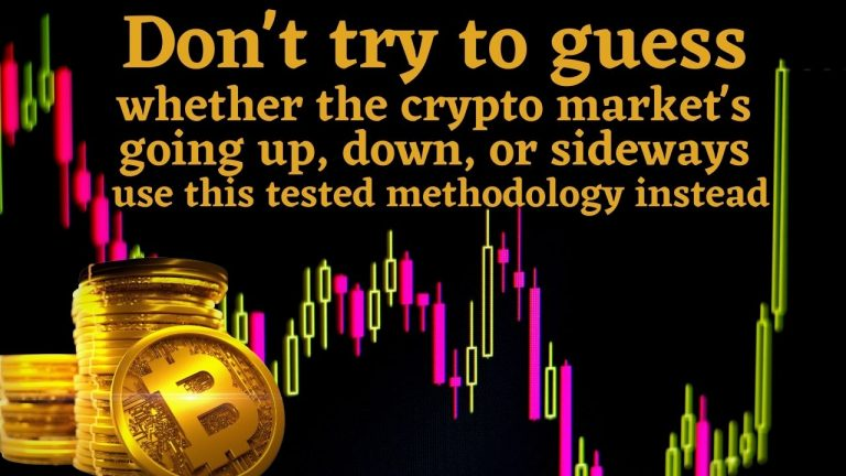 the secret to bitcoin and crypto